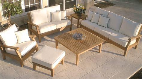Patio Furniture Warwick Ri Royal Teak Porch And Patio