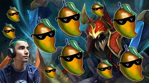 Mmr 8k Dota2 sumail nyx assassin 6 mango vs arteezy juggernaut 8k