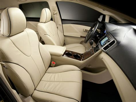 2015 Toyota Venza Interior by 2015 Toyota Venza Price Photos Reviews Features