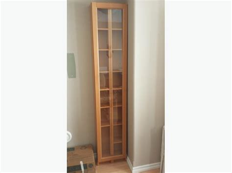 cd storage units with doors ikea media storage with glass doors west shore langford