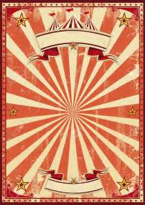 Carnival Posters Template by 25 Best Ideas About Vintage Circus Posters On