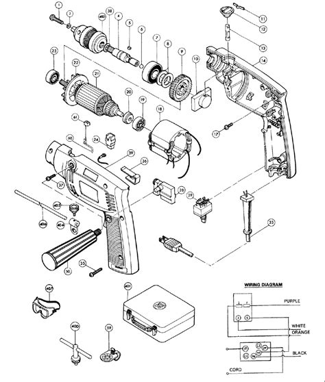 electric drill schematic diagram get free image about