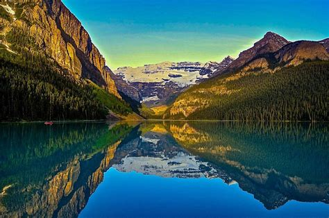 Best National Parks by Canada Travel See The National Parks In 10 Unforgettable
