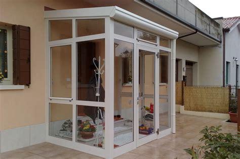 casa di cura privata le terrazze srl parapetti in vetro a treviso cadorin carpenterie srl