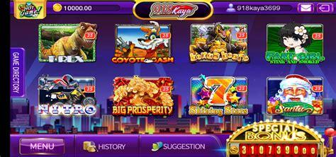 kaya ios   kaya  game client app