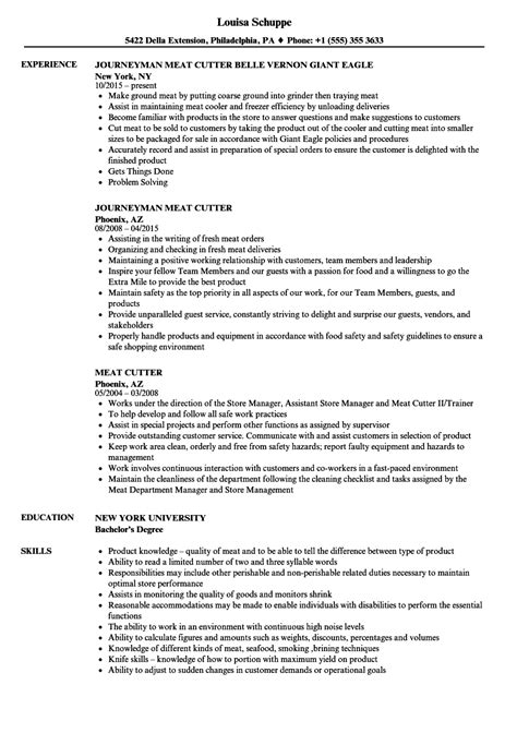 cutter resume contemporary resume ideas