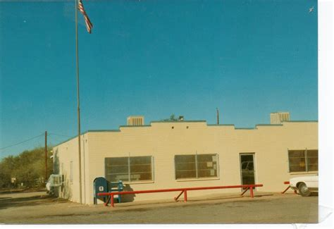 Arizona City Post Office by Sells Az Post Office Photo Picture Image Arizona At