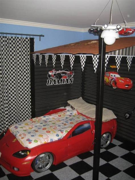 Lightning Mcqueen Bedroom Ideas Home Decoration