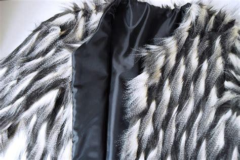 a faux fur coat tradingbasis