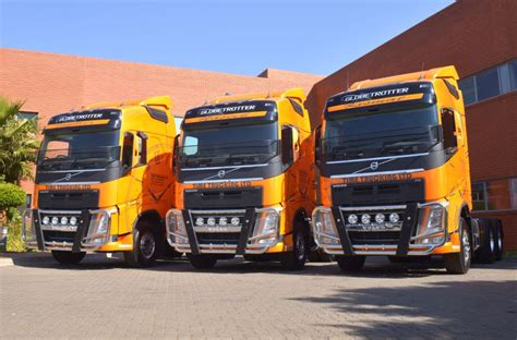 volvo truck latest model zambia s time trucking fleets up with new volvo fh units