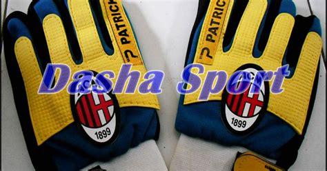 Sarung Tangan Kiper Anak sarung tangan kiper untuk anak murah dasha sport