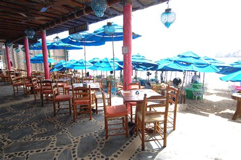 The Office Restaurant Cabo by Los Cabos Cleanup 02 Oct 7281 Los Cabos Magazine