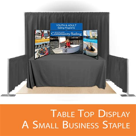 table top display dena wing author at affordable exhibit displays