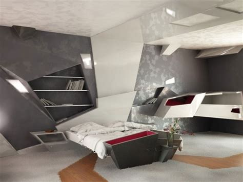 futuristic bedroom ideas futuristic interiors milwaukee w i decobizz com