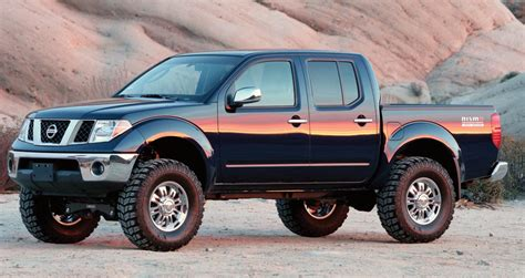 nissan frontier 6 inch lift kit nissan frontier 2 5 lift pictures to pin on pinterest