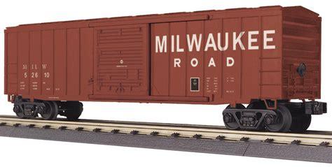 box car train mth electric trains shipping through may 2015 o gauge