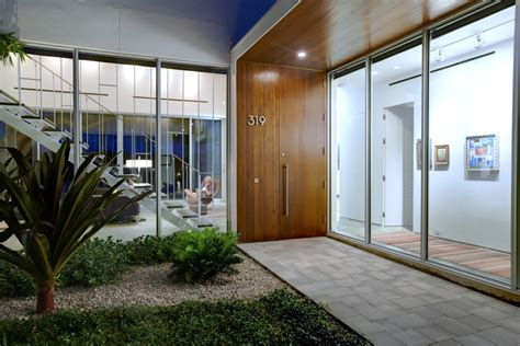 At The House Door by 50 Modern Front Door Designs