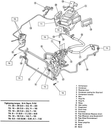 repair guides air conditioner compressor autozone