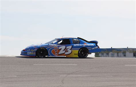 arca mobile gallagher looking to rebound at mobile arca racing
