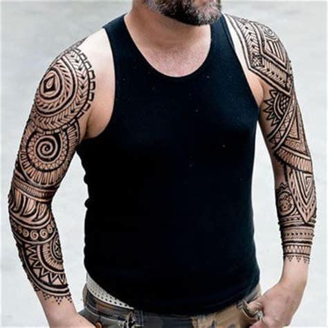 dise 241 os de tatuajes de henna para hombres chidos y faciles
