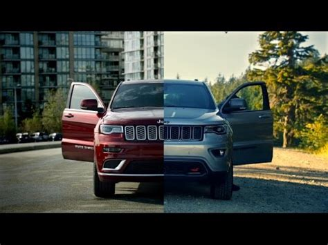 Audi Jeep Jeep Audi Won The Presidential Debate By Showing Up With