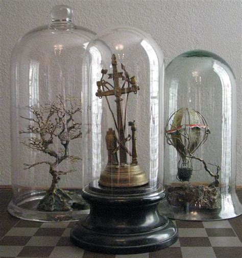 glass dome display uk images