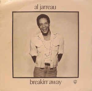 al jarreau breakin away al jarreau breakin away at discogs