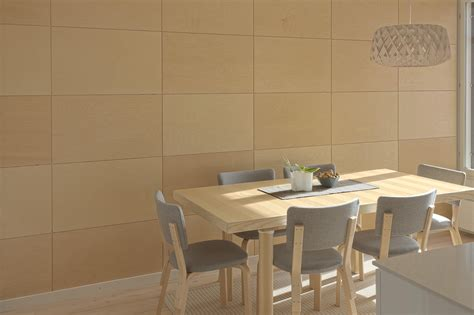 Arkki   interior plywood panel   Wood Products