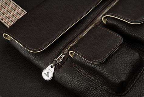 Vaja Caddie Collection Cases Include A Leather Bag To Carry Your Gadgets In by Messenger Bag For By Vaja