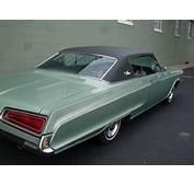 Seller Of Classic Cars  1967 Dodge Monaco Green/Black