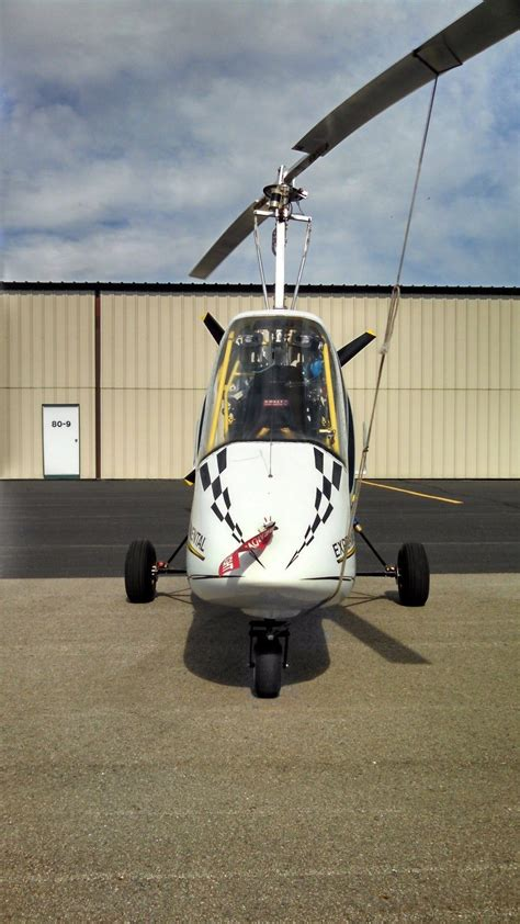 Auto Gyro For Sale by Gyroplane Gyrocopter Auto Gyro Used For Sale In New