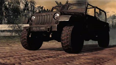 cod jeep black ops edition video jeep wrangler black ops edition gets its game on