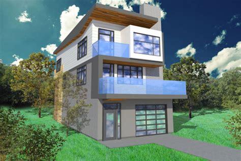 House Plans 2 Story Dise 241 Os De Casas Modernas Planos De Caba 241 As Planos De