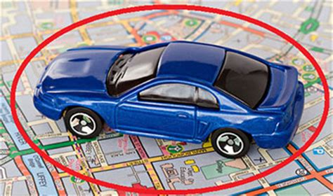 easy geofencing with the fleetminder app
