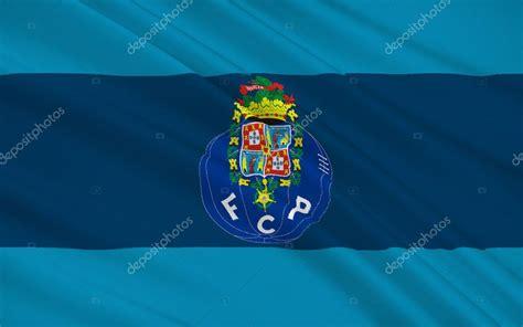 porto football club drapeau football club porto portugal photo 233 ditoriale