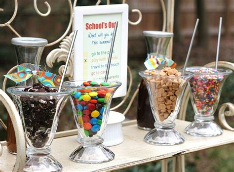 Hobby Lobby Home Decor Fabric by Ideas For Setting Up An Ice Cream Sundae Party
