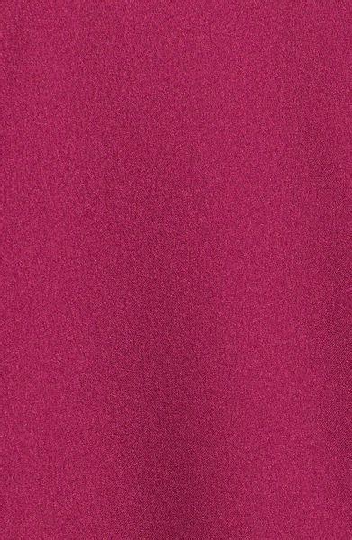 maude color kenneth cole maude color block sleeveless keyhole blouse