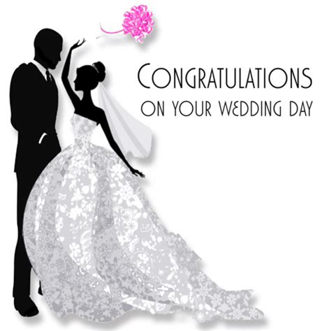 congratulations on your wedding card template pin by l jackson on congratulation cards