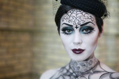 imagenes maquillaje halloween niños m 225 s de 195 fotos de maquillaje de halloween esbelleza com