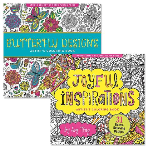 butterfly colors books butterfly and joyful coloring books current catalog
