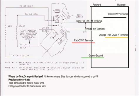 for dayton electric motor wiring diagrams dayton electric