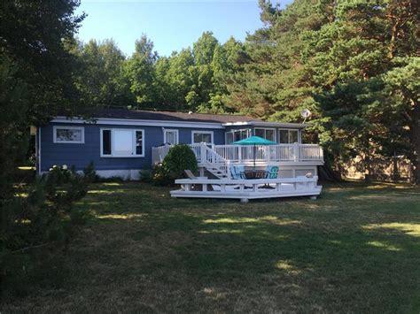 Lake Ontario Cottage Rentals by Lake Ontario Cottage Brighton Cottage Rental Gl 22469