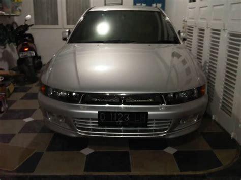 Lu Depan Galant V6 24 1998 1 Set mitsubishi galant hiu ulasan dan harga mobil baru mobil bekas