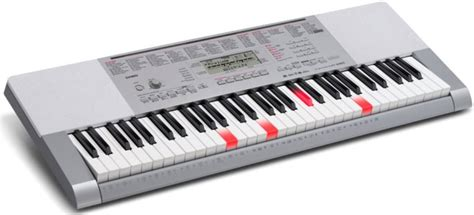 casio keyboard light up keys casio lk280 here s why its casio s best 61 key lighted