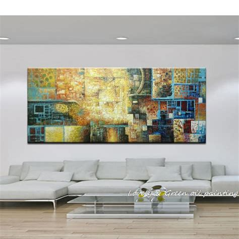 canvas paintings for living room made abstract painting on canvas modern decorative painting living room wall