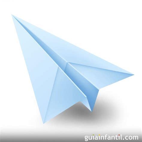 como hacer origami de un avion hacer un avi 243 n de papel origami f 225 cil para ni 241 os
