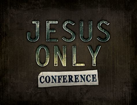Tas Hallelujah apologetics sessions from jesus only conference 2012 2013