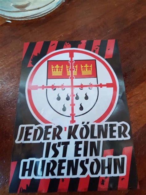 Aufkleber Drucken Lassen Ultras by Leverkusen Ultras Am Ballermann Unterwegs