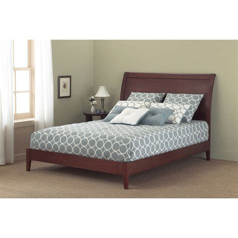 fashion bed group java platform bed reviews wayfair