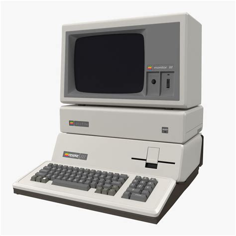 Mac Rushmetal Product 4 3 by C4d Personal Computer Apple Iii